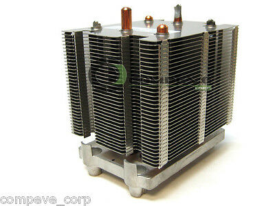 Dell Precision 490 T5400 SC1430 Workstation Heatsink Processor Cooler JD210