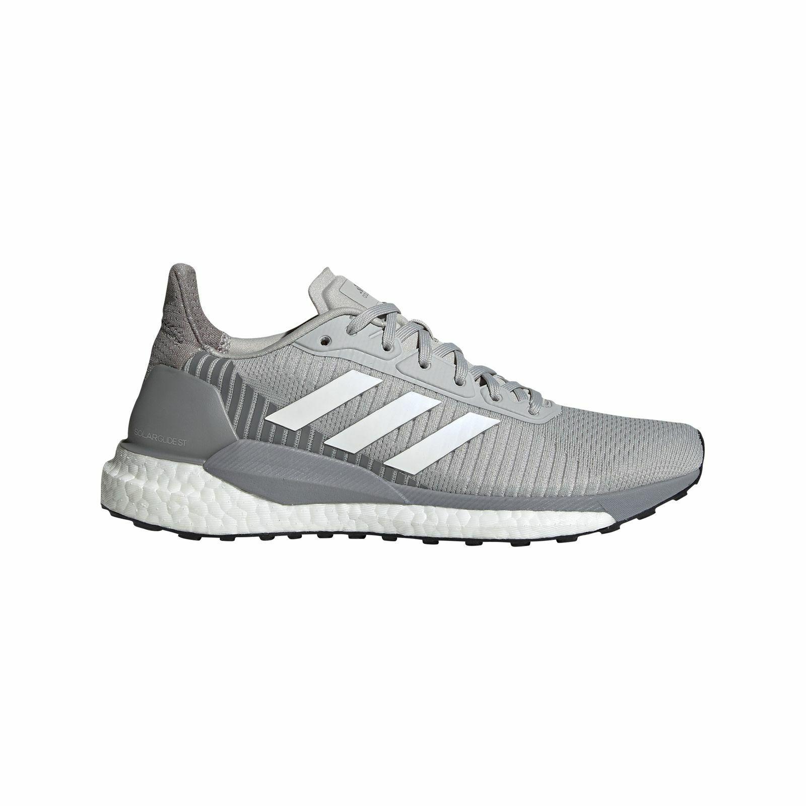 Adidas Performance Womens Leisure Running shoes Solar Glide 19 ST W Grey F34084