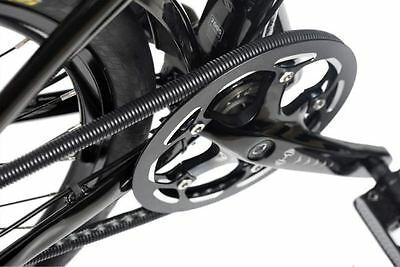 Biologic Freedrive Chain wrap - Chainguard - Cargo Recumbent Touring Bikes etc