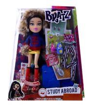 NEW OFFICIAL BRATZ JADE TO RUSSIA DOLL STUDY ABROAD GIRLS BRATZ DOLLS