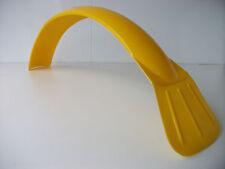 Nuevo Amarillo Ensayos Universal Delantero Guardabarros Guardabarros Suzuki SWM Ossa RL Beamish 250