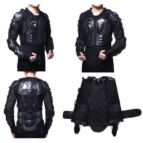 KID//JUNIOR//BOY//GIRL Body Armour Motorcycle Motocross Dirt Bike MX Pressure Suit