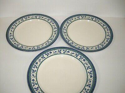 Pfaltzgraff Orleans Dinner Plates   Set of 4