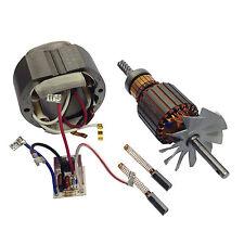 Kitchenaid Mixer Motor Repair Kit 220V. Armature, Coil, Phase Board & Brushes.