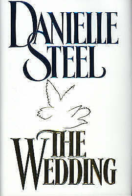 """AS NEW"" Steel, Danielle, The Wedding Book"
