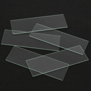 5x-1mm-Concave-Cavity-Glass-Coverslips-Microscope-Slides-Set-Thickness-Lab-Tool