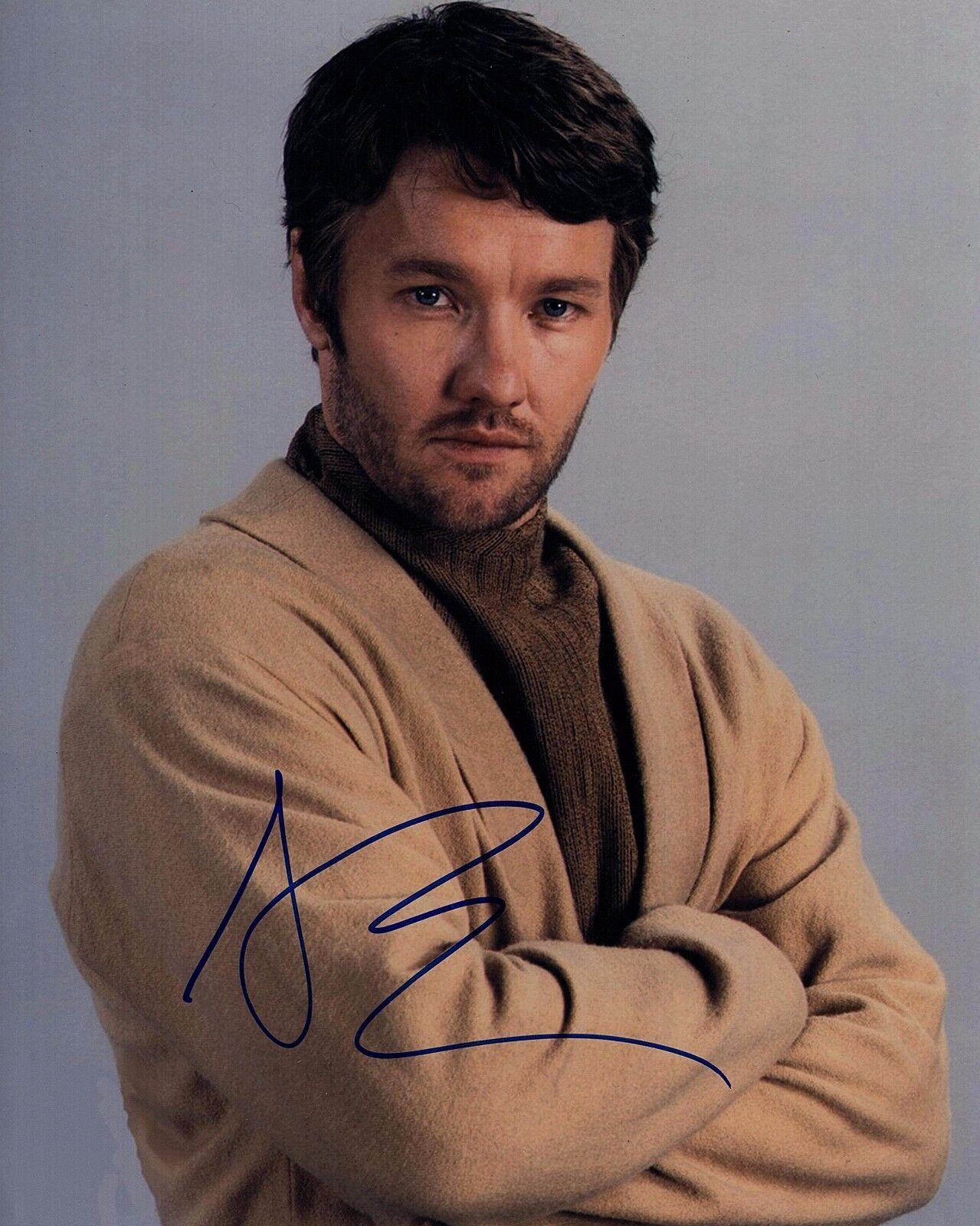 Joel Edgerton Signed Star Wars Photo 8x10 Owen Lars Autograph Revenge Of Sith Ebay
