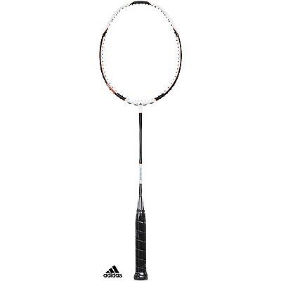 Free string! adidas Badminton Precision 380 Racket