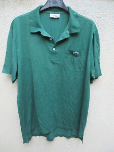 Polo-LACOSTE-Devanlay-vert-une-poche-coton-jersey-manches-courtes-6
