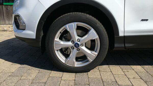 Ford Kuga 1,5 SCTi 182 Titanium aut. AWD - billede 4