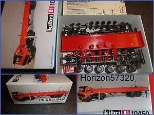 train-Ho-KIBRI10450-Semi-remorque-MB-1628-rouge-OVP