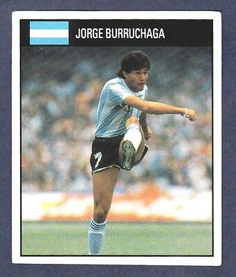 ORBIS 1990 WORLD CUP COLLECTION-#388-CZECHOSLOVAKIA-TOMAS SKUHRAVY