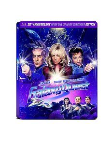 Galaxy-Quest-20th-ANIVERSARIO-STEELBOOK-Blu-ray-NUEVO
