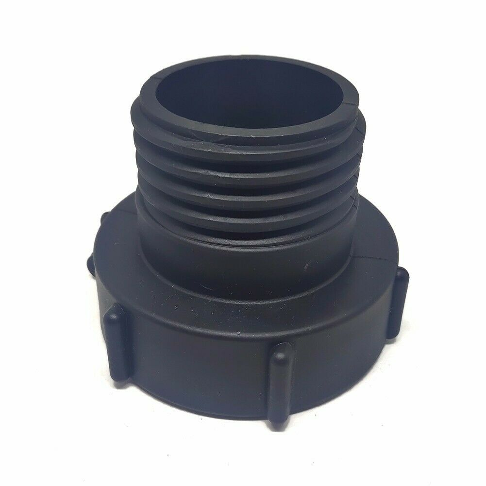 IBC Adapter S80x2 (80mm) On Reduction To S60x6 (60mm) IBC Tank Connector