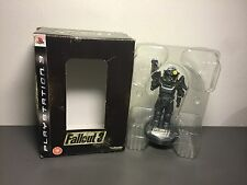 PS3 Fallout 3 Edición Limitada Brotherhood of Steel Figura Estatua