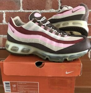 Nike-Air-Max-95-360-Bacon-DQM-One-Time-Only-Dave-s-Quality-Meats-Bundle