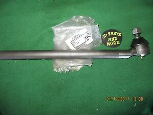 NEW-A-amp-I-FORD-NEW-HOLLAND-TRACTOR-LH-OUTER-TIE-ROD-A-83947645-MODELS-BELOW