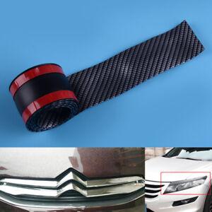 1M-5cm-Carbon-Fiber-Type-Rubber-Car-Door-Sill-Protector-Edge-Guard-Strip-Sticker