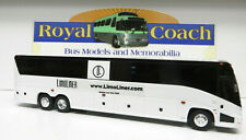 """on an 11/"""" Brand New Mold MCI /""""J/""""  Plastic Bank Bus National part of Martz"""