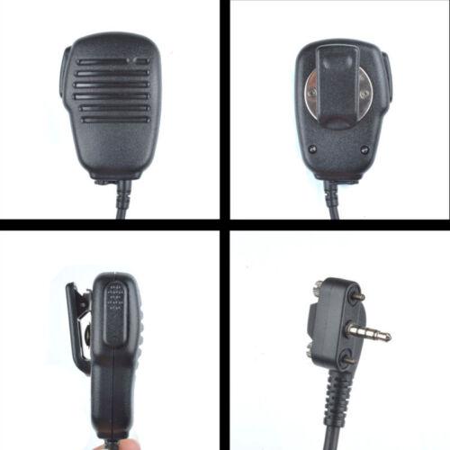 Remote Speaker Mic For Vertex  VX417 VX418 VX420 VX424  Handheld