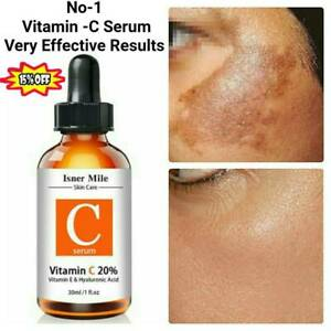 Vitamin-C-Serum-With-Hyaluronic-Acid-amp-Kojic-Acid-Skin-Glowing