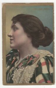 Actress-Julia-Neilson-Vintage-Postcard-US097
