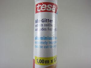 tesa-Alu-Gitter-100x120cm-silber-extrem-reissfest-1-00-x-1-20m