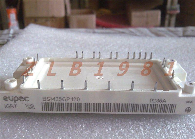 ONE Infineon Eupec IGBT BSM25GP120