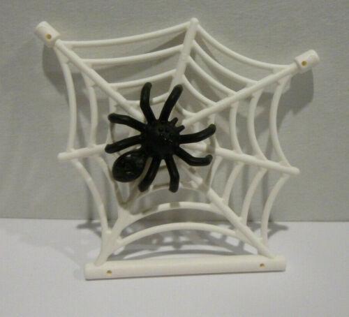 1 x LEGO® 30238 Tier Insekt Spinne schwarz mit Netz weiss Neuware