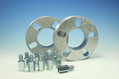 12 x 1.5mm  4 Hole Kit Grayston Universal Wheel Spacer Kit