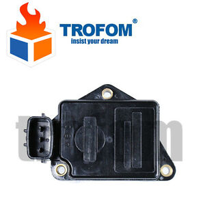 MAF-MASS-AIR-FLOW-Sensor-Meter-For-Nissan-SUNNY-Primera-100NX-AFH45M-46-AFH45M46