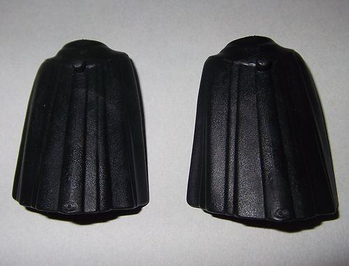 19562 Capa enganche negra 2u playmobil,layer,strato,camada,cloak,celta,celt