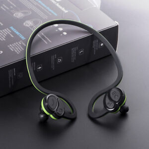 Wireless Bluetooth Headphones Sport Stereo Headsets In Ear For Iphone Samsung Ebay