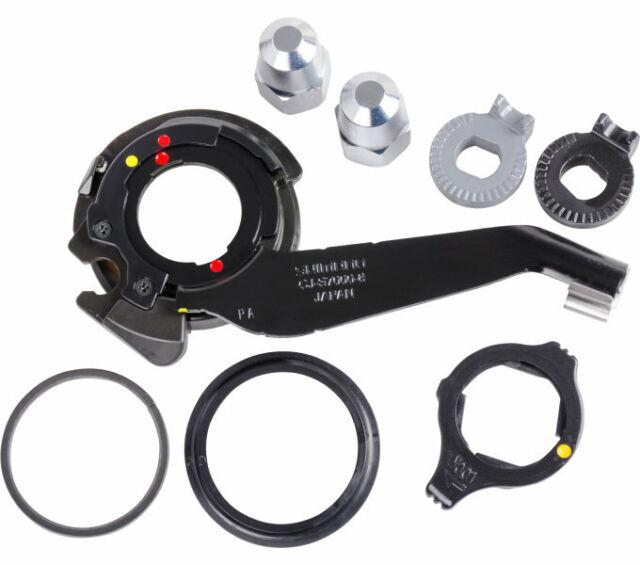 Shimano Alfine 11-speed Small Parts Kit