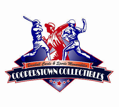 Cooperstown Collectibles LLC
