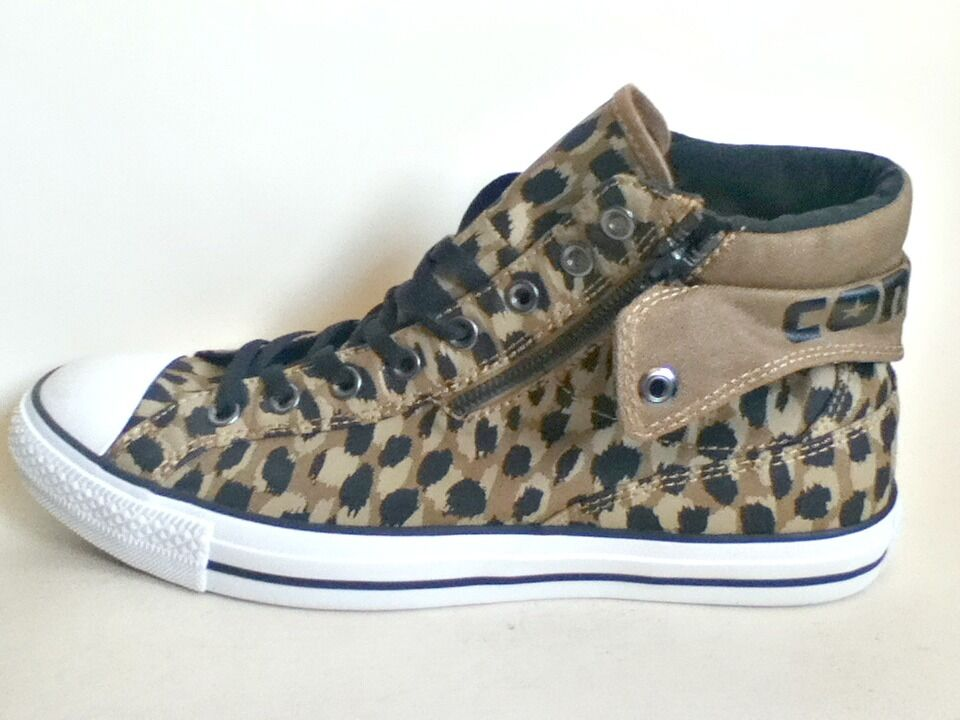 AUTHENTIC CONVERSE  CT UPTOWN MID K 141812F