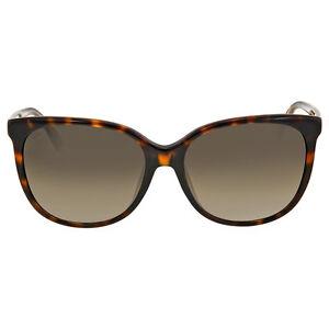 EBAY: 古驰(GUCCI) GG3754猫眼太阳镜 玳瑁色 Asia Fit, 现仅售$99.99, !