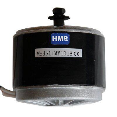 Hmparts E- Scooter Rc Elektro Motor Mit Halter 36v 250w 2750rpm - My1016