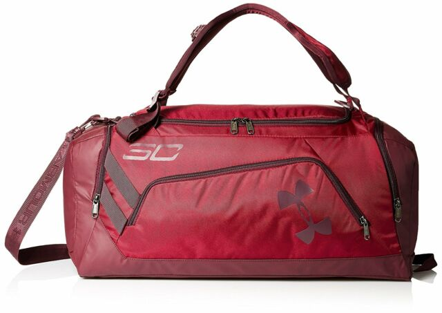 Under Armour Sc30 Contain Duo Storm Duffle Bag   Backpack Medium   eBay 58ff9c9602