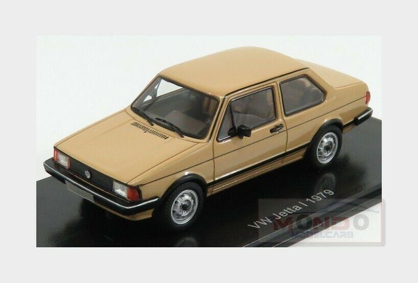 Volkswagen Jetta Mki 1980 NEOSCALE 1 43 NEO43579