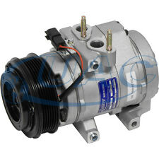 Ford Explorer F-150 Mercury Mountaineer 2006 to 2010 NEW AC Compressor CO 10909C