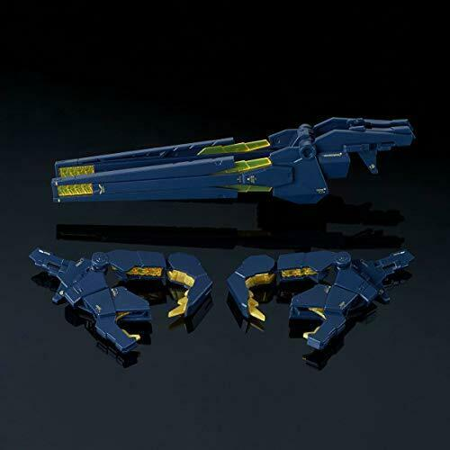 BS 1//144 scale PS 4573102570116 Bandai RG expansion unit Armed Armor VN