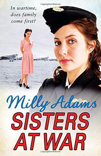Sisters at War by Adams, Milly, NEW Book, FREE & Fast Delivery, (Paperback)