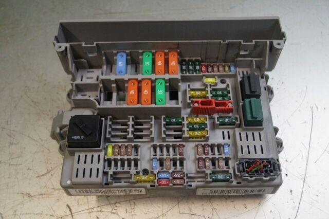 Bmw E70 X5 4 0d Sicherungskasten 6976384 G U00fcnstig Kaufen