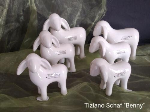 "Tiziano Schaf /""Benny/"""