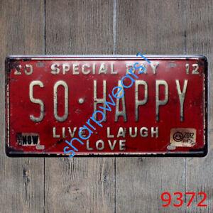 Metal Tin Sign i make beer disappear  Pub Bar Home Vintage Retro Poster Cafe ART