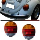 VW BUG Left or Right Complete universal Tail Light Assembly VOLKSWAGEN BEETLE