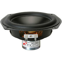 Dayton Audio Nd140-8 5-1/4 Aluminum Cone Midbass Driver 8 O