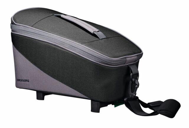 RACKTIME Bag Racktime Trunk Talis Bk//Gy