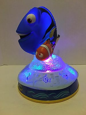 Disney Pixar Finding Dory Speaking Dory Colorful Coral